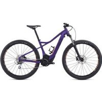 Specialized Women`s Turbo Levo Hardtail Electric Mountain Bike 2019