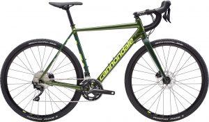 Cannondale CAADX 105 - 2019 Cyclocross pyörä