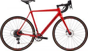 Cannondale SuperX SE Force 1 - 2019 Cyclocross pyörä
