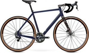 Rondo HVRT AL - Road Bike 2018