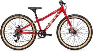 Commencal Ramones 24 Kids Bike 2019