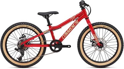 Commencal Ramones 20 Kids Bike 2019