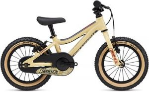 Commencal Ramones 14 Kids Bike 2019