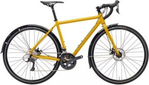 Kona Rove DL Adventure Bike 2018