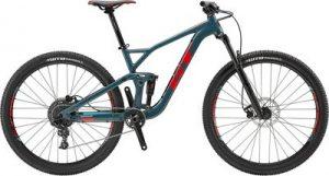 GT Sensor AL Sport Bike 2019