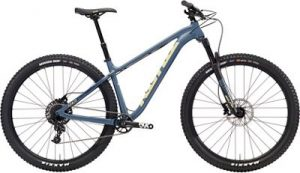 Kona Honzo AL-DL Mountain Bike 2018