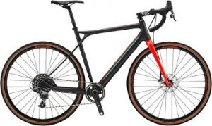 GT Grade Carbon Pro Adventure Road Bike 2018