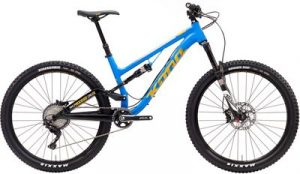 Kona Process 134 DL Mountain Bike 2017