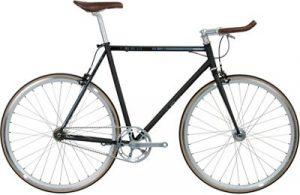 Orro FE Singlespeed Bike 2019