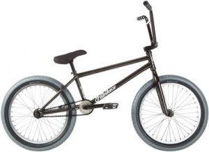 Fit Long BMX Bike 2019