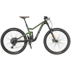 Scott Ransom 930 Täysjousitettu Maastopyörä