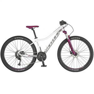 Scott Contessa 720 Womens Etujousitettu Maastopyörä