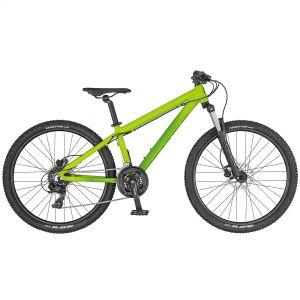 Scott Roxter 610 Etujousitettu Maastopyörä