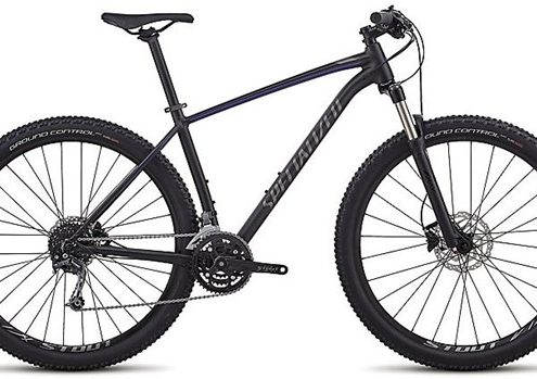 Specialized Rockhopper Expert Mountain  2018 - Hardtail MTB