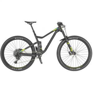 Scott Genius 750 Täysjousitettu Maastopyörä