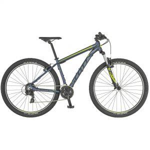 Scott Aspect 980 Etujousitettu Maastopyörä