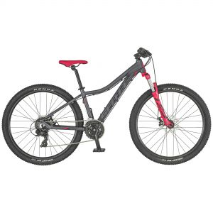 Scott Contessa 740 Womens Etujousitettu Maastopyörä