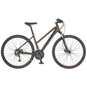 Scott Sub Cross 30 Lady Hybrid Bike