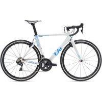Giant Liv Enviliv Advanced 1 Womens Road Bike  2019