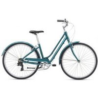 Giant Liv Flourish 3 Womens Hybrid Bike  2019