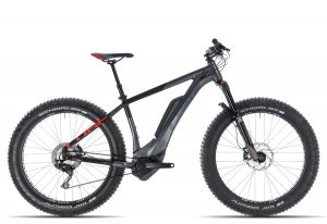 Cube  Nutrail  500