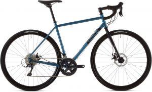 Genesis Croix De Fer 10 - 2019 Gravel Bike