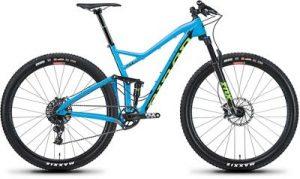 Niner RKT 9 RDO 1-Star Full Suspension Bike