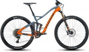 Niner JET 9 RDO 4-Star Full Suspension Bike