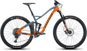 Niner JET 9 RDO 2-Star Full Suspension Bike