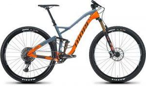 Niner JET 9 RDO 3-Star Full Suspension Bike