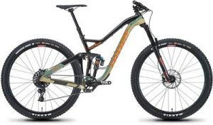 Niner RIP 9 RDO 1-Star Full Suspension Bike