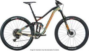 Niner RIP 9 RDO 2-Star Full Suspension Bike
