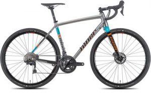 Niner RLT 9 4-Star Ultegra Gravel Bike