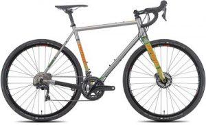 Niner RLT 9 STEEL 4-Star Ultegra Gravel Bike
