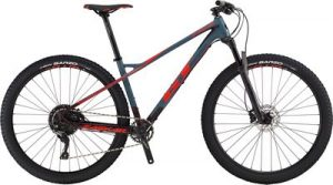 GT Zaskar Carbon Comp Bike 2019