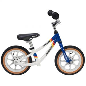 Raleigh Limited Edition Team Burner Mini Balance Bike