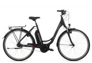 Raleigh  Cardiff 7 LB 400 Wave