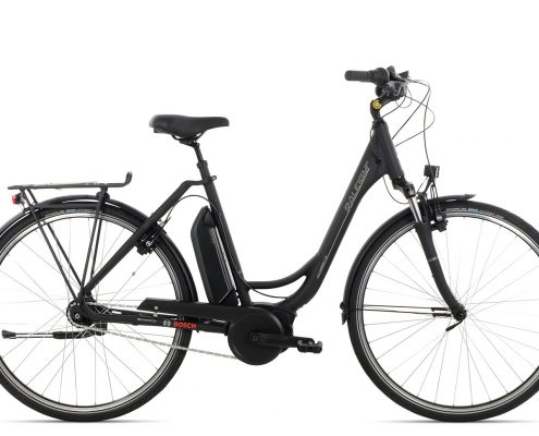Raleigh  Cardiff 7R LB 400 Wave
