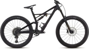 """Specialized S-Works Enduro 27.5"""" Mountain  2018 - Full Suspension MTB"""