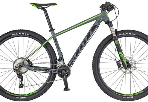 Scott Scale 960 29er Mountain  2018 - Hardtail MTB