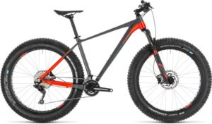 "Cube Nutrail 26"" Mountain  2019 - Hardtail MTB"
