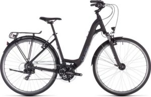 Cube Touring Easy Entry 2019 - Touring