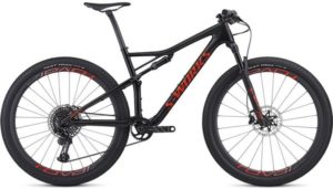 Specialized Epic S-Works Carbon SRAM 29er Mountain  2019 - XC Full Suspension MTB