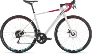 Cube Axial WS Pro Disc - 2019 Womens Bike