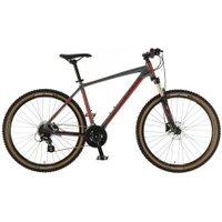 Claud Butler  Alpina 650b    Maastopyörä