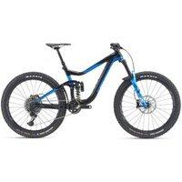 Giant Reign Advanced 0 650b Mountain Bike  2019