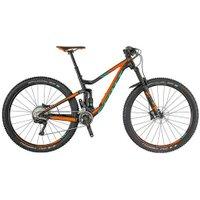 Scott  Genius 930     Maastopyörä