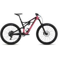 Specialized  Enduro FSR Elite Carbon 650B    Maastopyörä