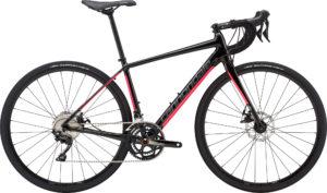 Cannondale Synapse Carbon Disc 105 Womens - 2019 Maantiepyörä