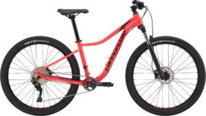 Cannondale Trail 2 Womens - 2019 Maastopyörä